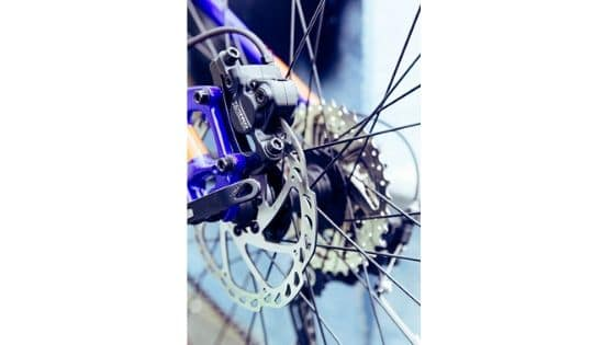 mountain bike brakes