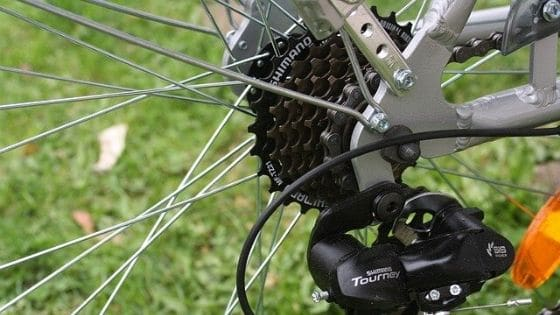 How To Adjust Shimano Gears On A Mountain Bike