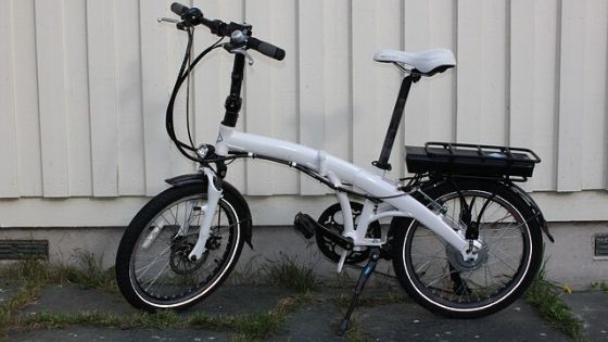 best folding electric bike under 1000
