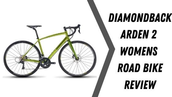 Diamondback Bicycles Arden 2 Womens Road Bike Review