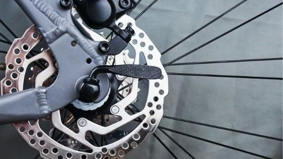 How To Fill Disc Brakes On A Mountain Bike?