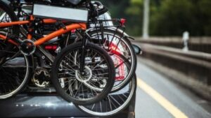 Best Bike Rack For Suv With Spoiler