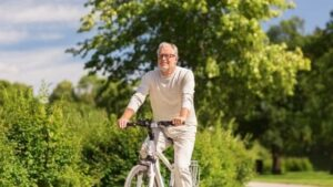 Best Bike For 60 Year Old Man