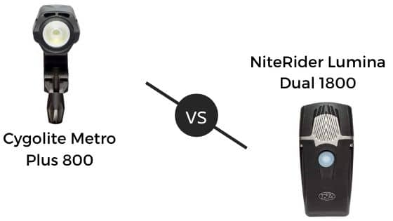 Cygolite Vs Niterider – Which One is Best Bike Light?