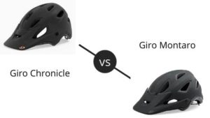 Giro Chronicle VS Montaro