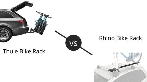 Thule VS Rhino Rack