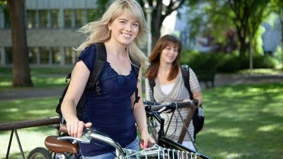 Best Bike For College Students