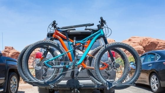 Best Bike Racks for SUV (2021) – Reviews and Guide