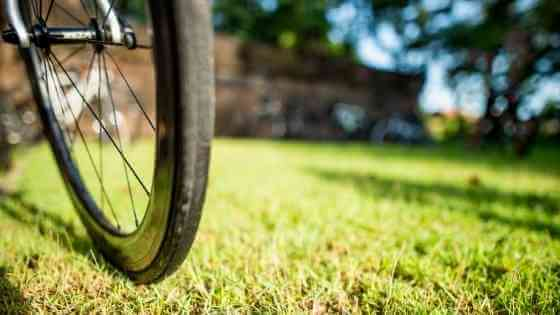 When to Replace your Road Bike Wheels